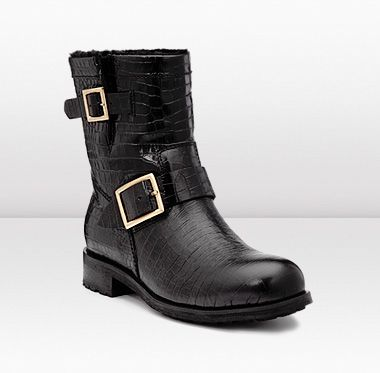 JIMMY CHOO  AWESOME AND SO COOMFY  CASUAL EDGY