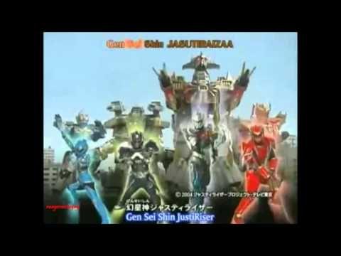 Chouseishin gransazer episode 10 1/2 / Orangi ki anwari episode 127