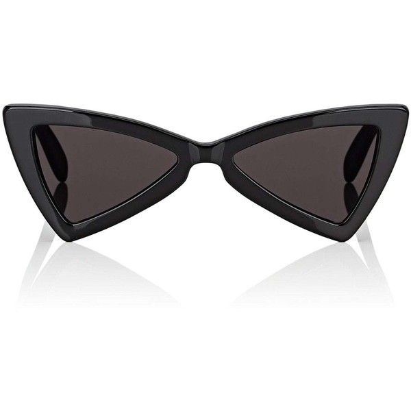 105284f1d4172 Saint Laurent Women s SL 207 Jerry Sunglasses   Acessórios   Pinterest    Óculos e Acessórios