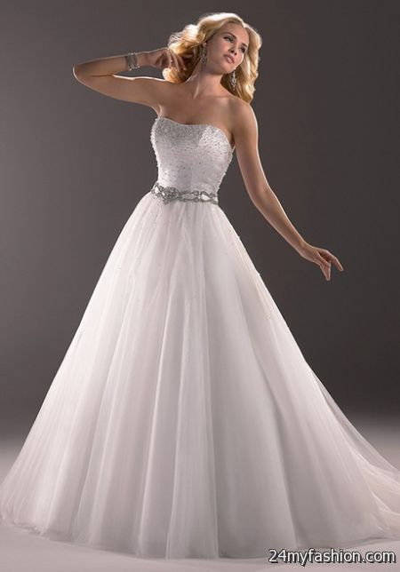 Nice Kleinfield Wedding Dresses 2018 2019 Check More At Http Myclothestrend Review