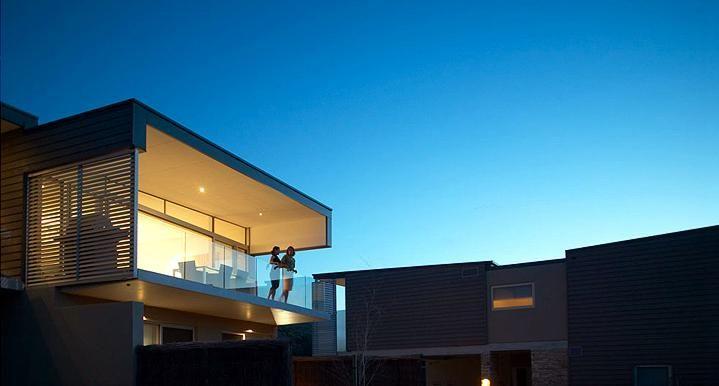 Smiths Beach Resort - South Western Australia :-)