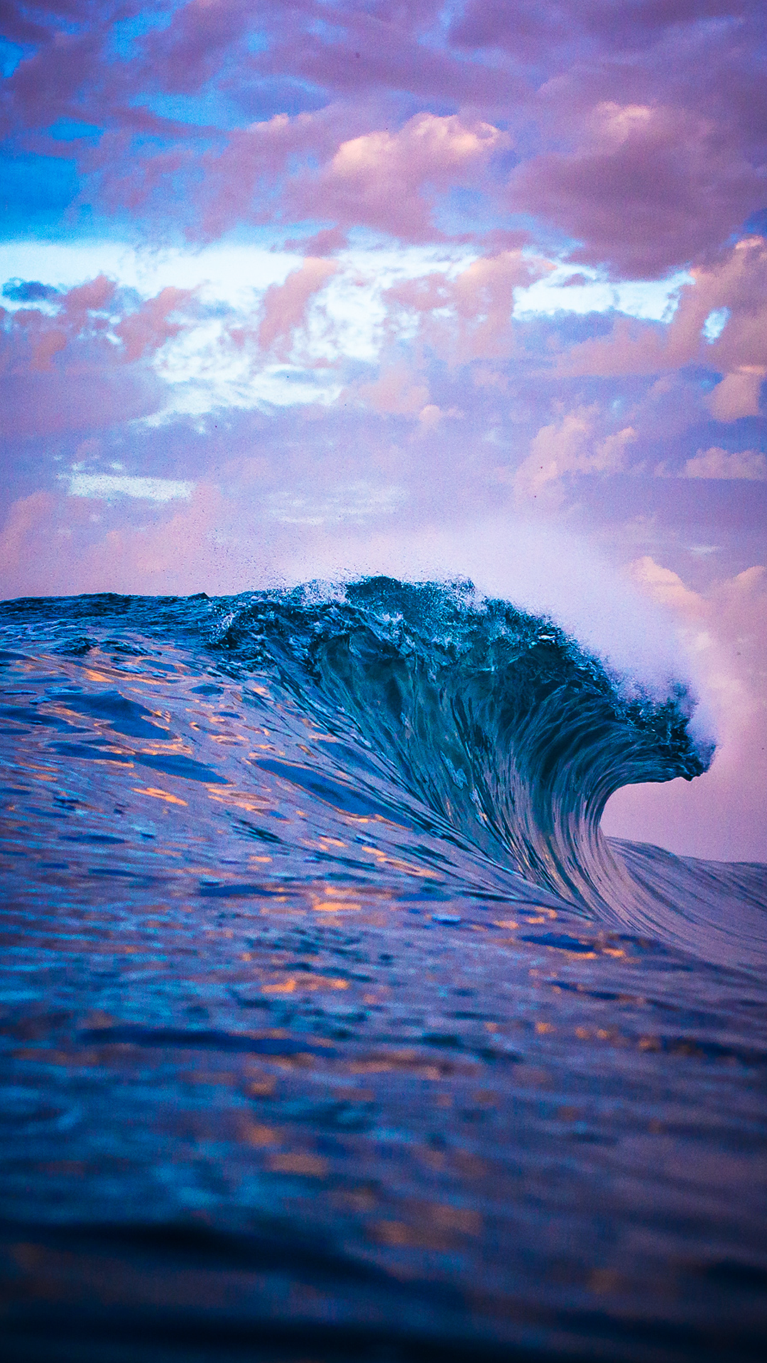 Macee 03 Waves Wallpaper Nature Wallpaper Cool Backgrounds