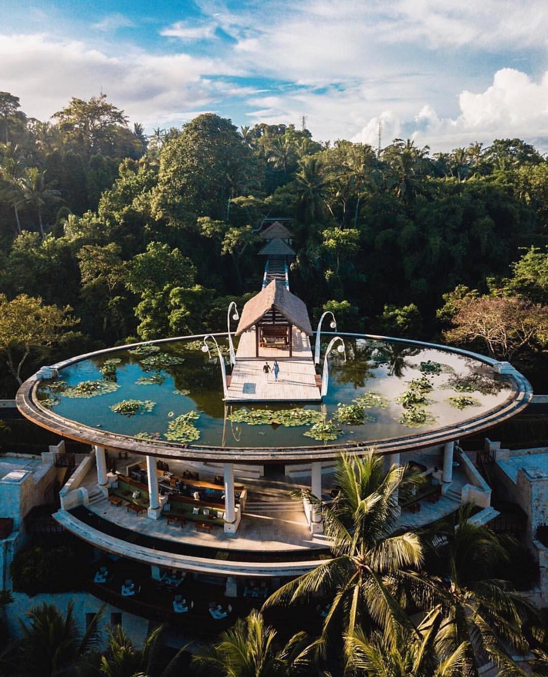 The Ubud Wellbeing Guide Where To Stay Spa Yoga And Eat Healthy