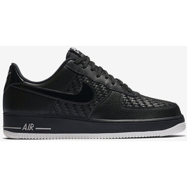 Nike Air Force 1 07 LV8 Men's Shoe. Nike.com PT ❤ liked on