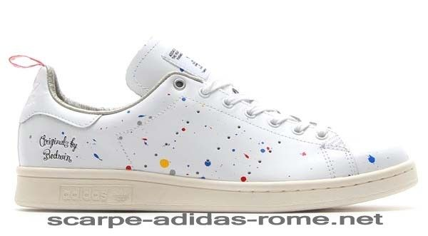 adidas bianche donna stan smith