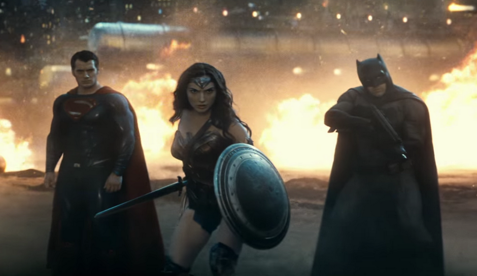 Batman V Superman: Dawn Of Justice\': Controversial Ending Explained ...