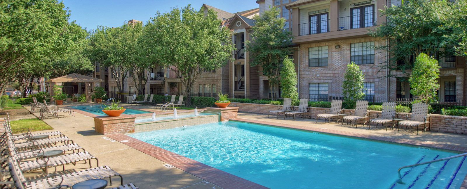 Inner loop Houston, TX Apartments For Rent Greenbriar