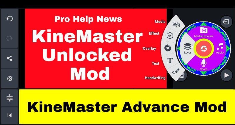 Kinemaster Video Layer No Watermark Apk Download Helpful