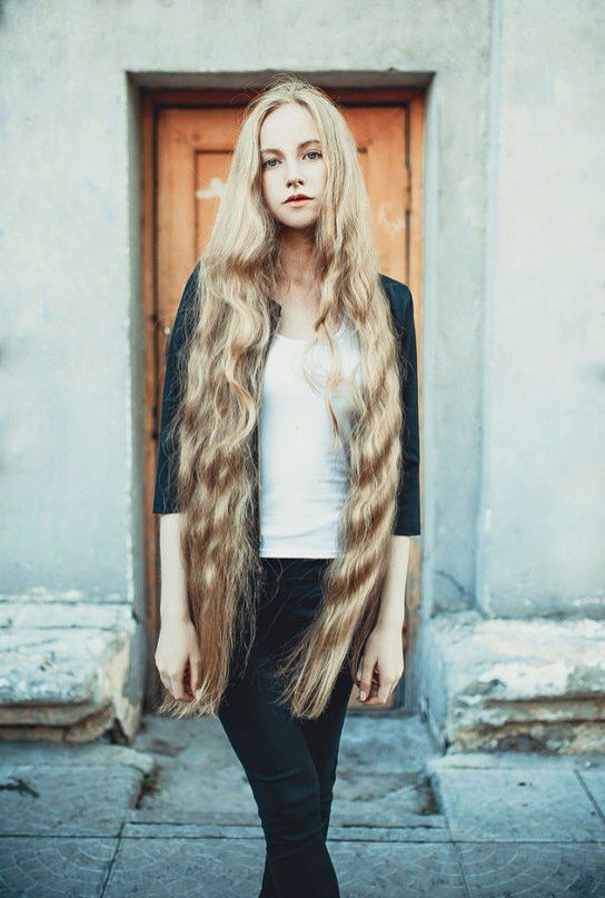 Pin by jrachelle on ツ Hair, Long Beautiful Hair | Long ... - photo#19
