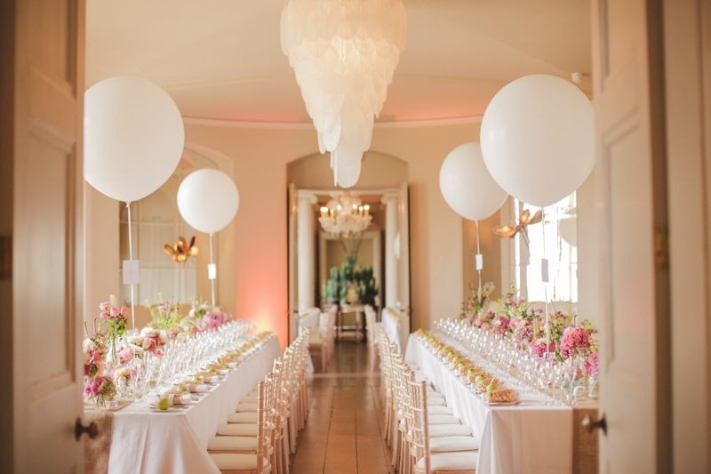 Wedding Venues In Oxfordshire South East