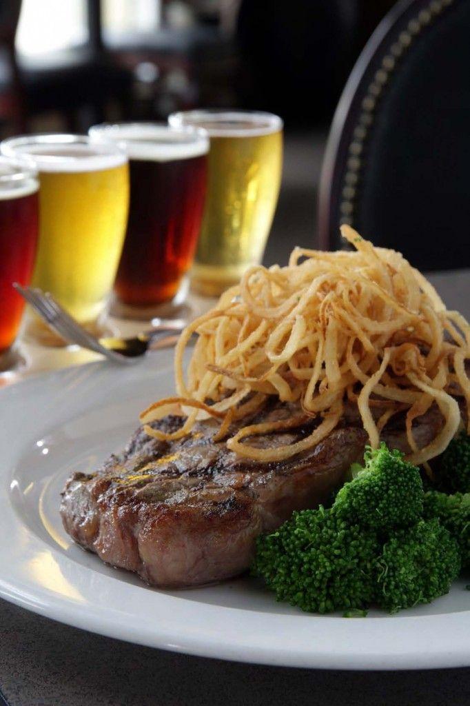 Steak Restaurants Grand Rapids
