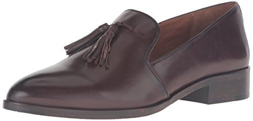 FRYE Womens Erica Venetian SlipOn Loafer Dark Brown 75 M US ** Check this awesome product by going to the link at the image.
