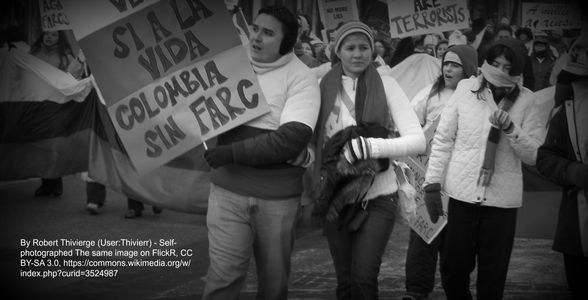 Colombia Investigate Activist Killings! So far this year, 25 - community petition