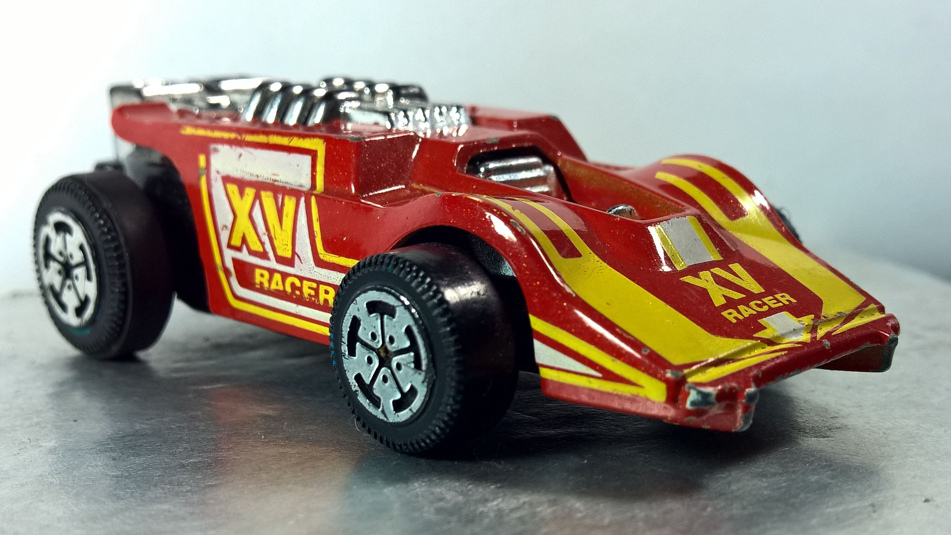 XV RACERS 1985 17 (With images) Diecast cars, Hot