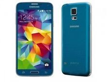 Samsung Galaxy S5 SM-G900A - 32 gb Electric Blue (AT&T) Smartphone Phone unlock ID: 302394101841 Auction price: $132.50 Bid count: 19 Time left: <1m Buy it now: July 25 2017 at 05:20AM via eBay http://ift.tt/2w6GhmV Brainbox