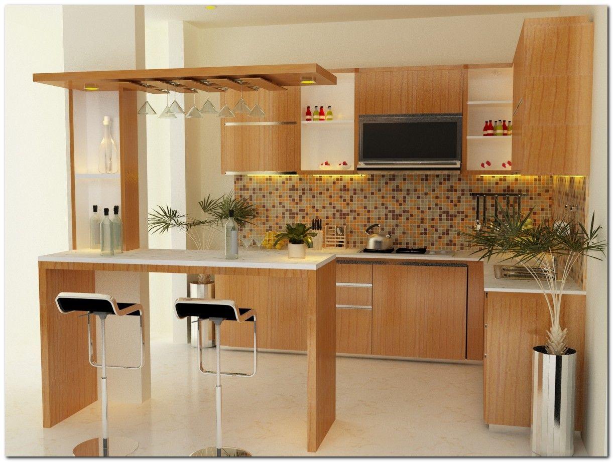70 kitchen bar minimalist ideas