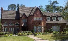 Best Decra Shake Weathered Timber Texas Residential Metal 400 x 300