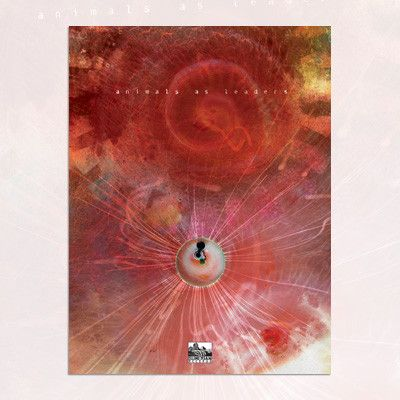 Animals As Leaders The Joy Of Motion Poster Motion Poster Wall Of Sound Progressive Rock
