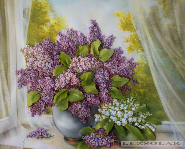Gallery.ru / Фото #25 - Мои работы 2 - lanaluz | Картины ...