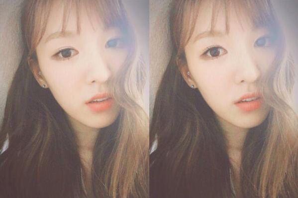 Wendy selca | Red Velvet
