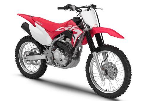 2019 Honda Crf250f Horsepower Price Specs Review Top Speed Video Images Honda Bikes Honda Bike