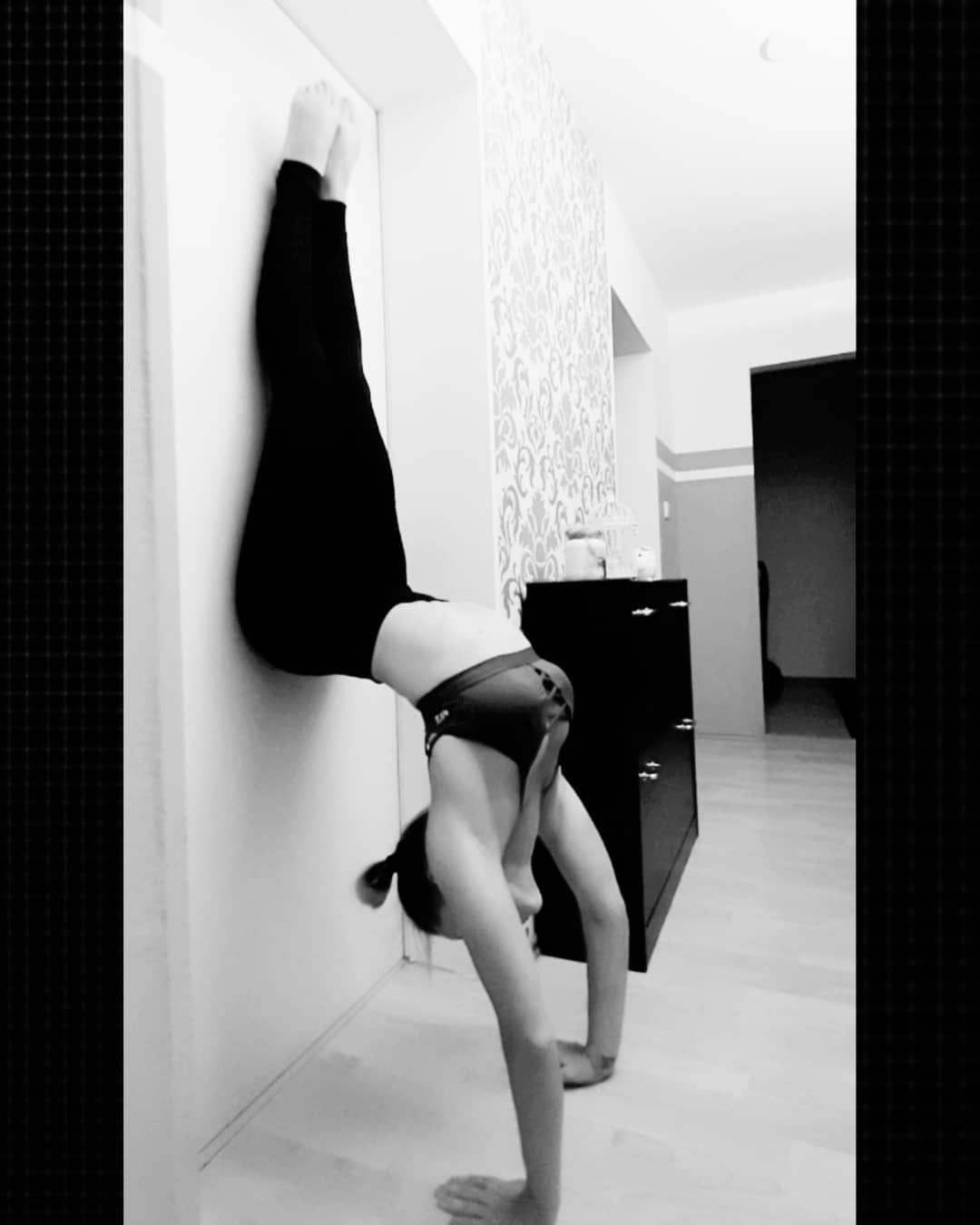#yogapractice #yogafun #flex #fitness #love 🧘♀️🤸♀️🖤