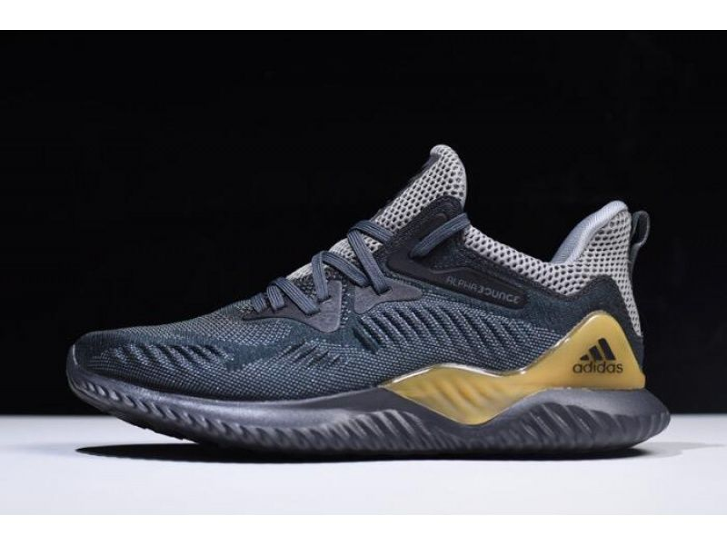 Adidas Alphabounce Beyond Grey/carbon