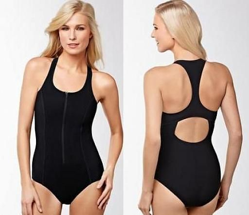 retail prices good texture factory outlet Amoena Solomon Mastectomy Swimsuit $108.95   Mastectomy ...