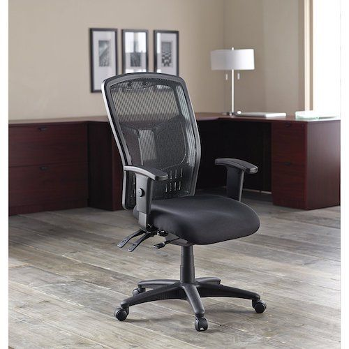 Top 10 Best Mesh Office Chairs Under $200 In 2019 Reviews
