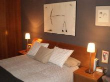 Muebles cerezo que color en paredes colores colores paredes colores y muebles color cerezo - Color paredes muebles cerezo ...