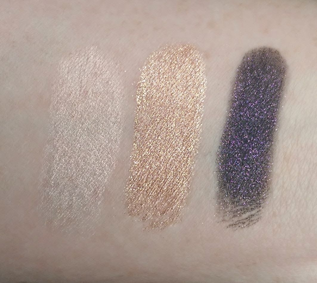 theres always time for lipstick review colourpop super shock shadows l to