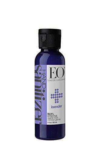 For Kristin 7 Stocking Stuffer Eo Hand Sanitizer Gel Lavender