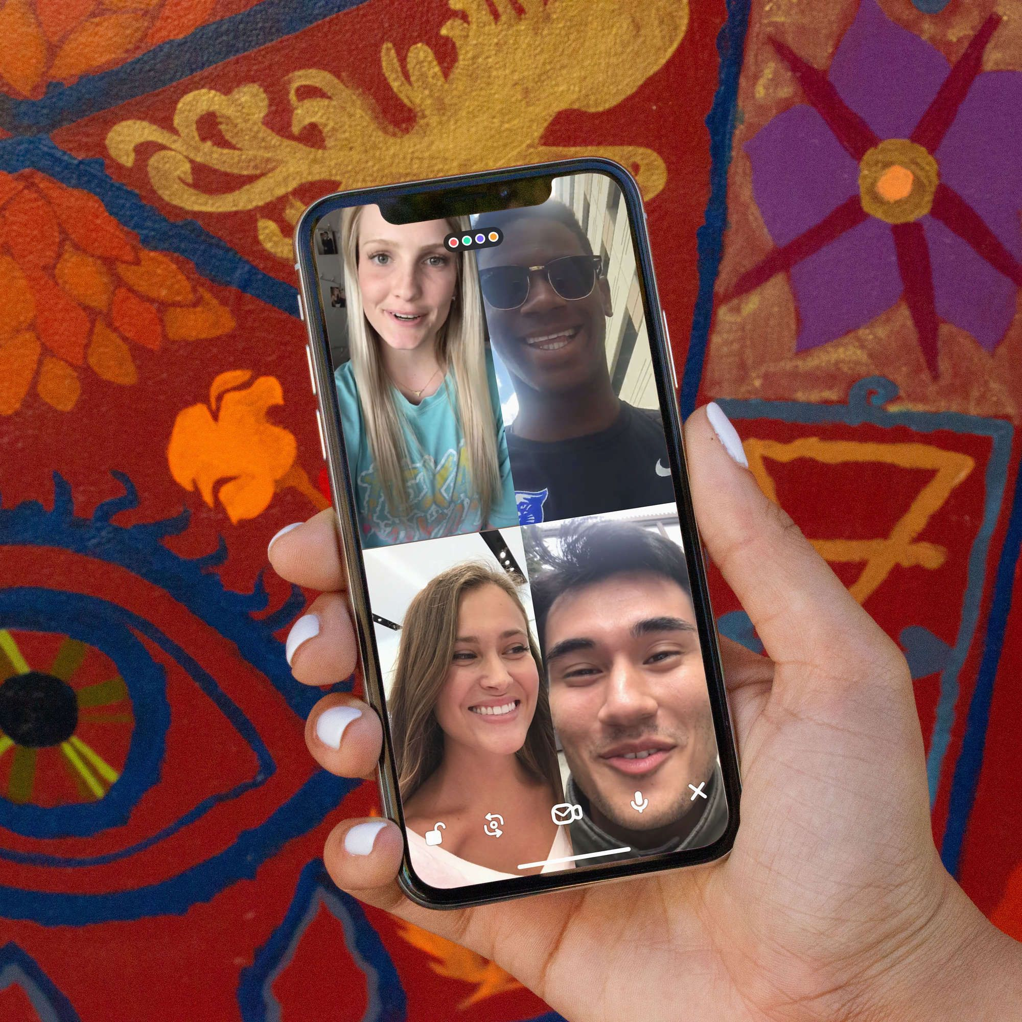 Here are 7 Group Video Calling Options to Try Besides