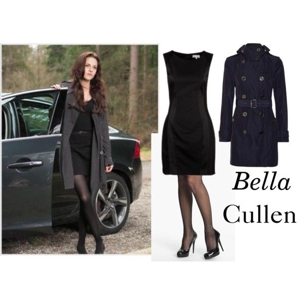 bella cullen style | Movie /Tv and Celebrity Style | Wolle ...