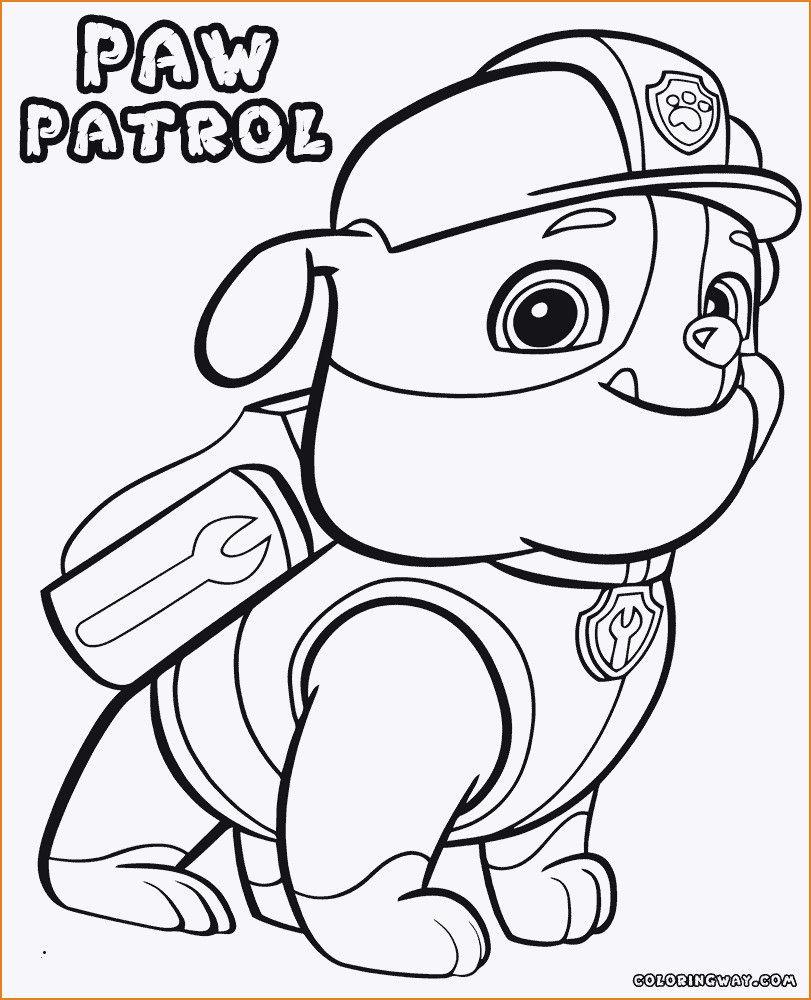 99 Neu Manuel Neuer Ausmalbilder Stock Ausmalbilder Paw Patrol Marshall Paw Patrol Charaktere