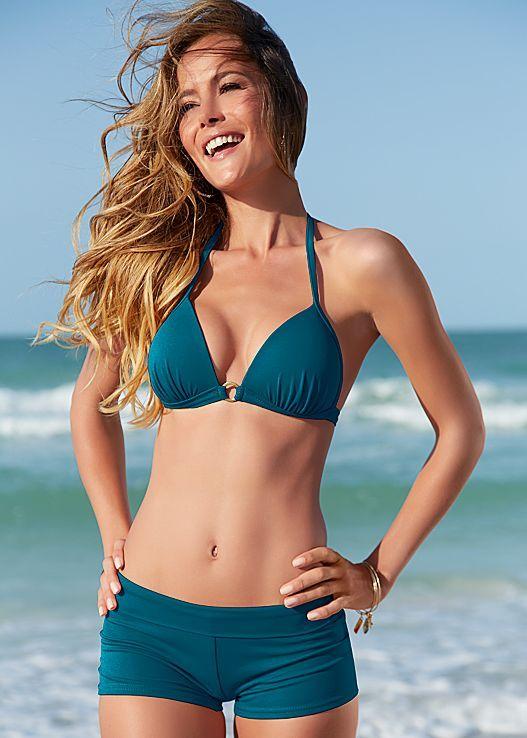 653e8d6a89 Push Up Swimsuits - VENUS Goddess Enhancer Tops