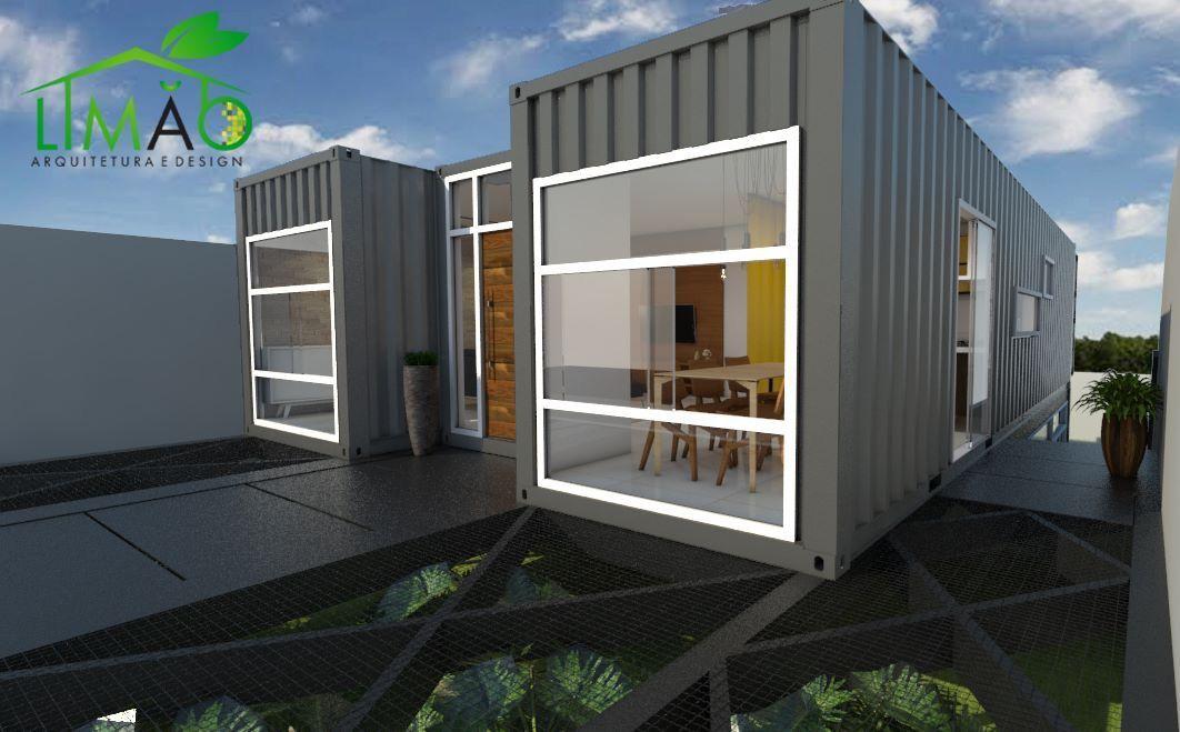 pin von walter fertig auf architektur pinterest container h user container und architektur. Black Bedroom Furniture Sets. Home Design Ideas