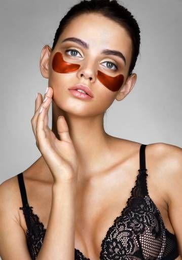 Экспресс-косметология: что такое патчи для глаз и зачем ...