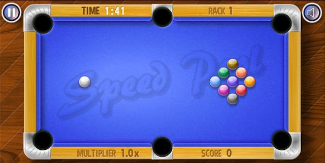 لعبة ملك البلياردو الرائعة 2018 في لعبة البلياردو هذه عليك إدخال جميع الكرات قبل انتهاء الوقت المحدد هل تستطيع ذلك Pool Kings Rack