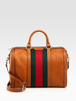 ada859228659d Gucci Vintage Web Medium Boston Bag - aaaahh so classic it hurts ...