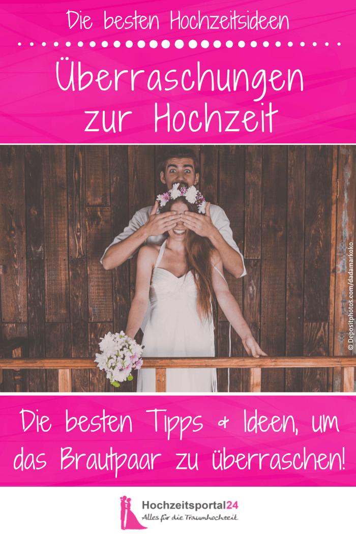 13 Fantastische Ideen Um Das Brautpaar Zu Uberraschen Uberraschung Hochzeit Hochzeitsuberraschungen Trauzeugin Uberraschung Fur Braut