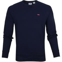 Photo of Levi's Original Sweater DunkelblauSuitable.de
