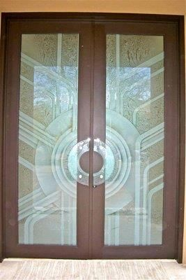 NZ Glass Is The Reliable Name For Providing Stylish Interior Doors At Affordable Cost In