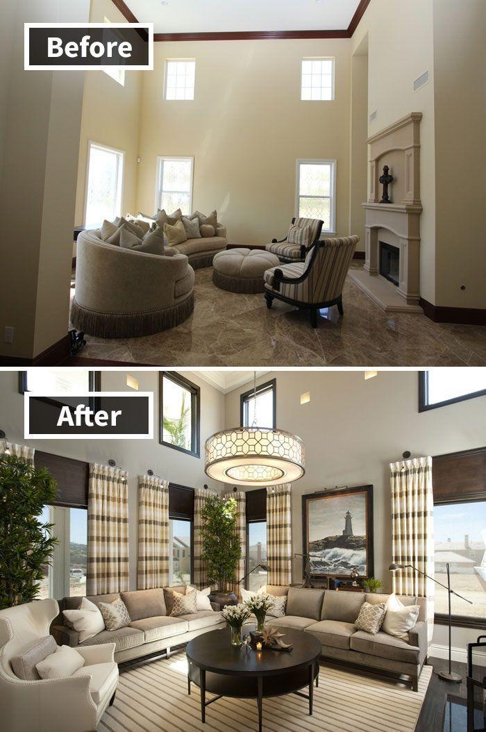 Living Room High Ceiling Living Room Living Room Remodel Quality Living Room Furniture