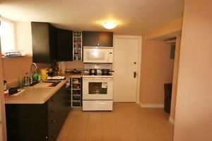 LARGE BRIGHT 2 BEDROOM BSMT APARTMENT City of Toronto ...