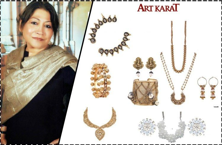 Top 10 Jewellery Designers In India Designer jewelry India and