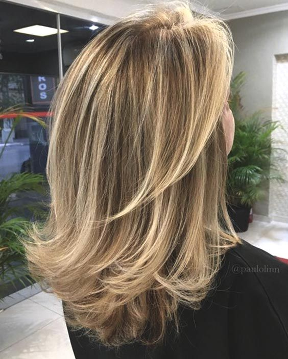 70 The Best Modern Haircuts & Hair Colors For Wome