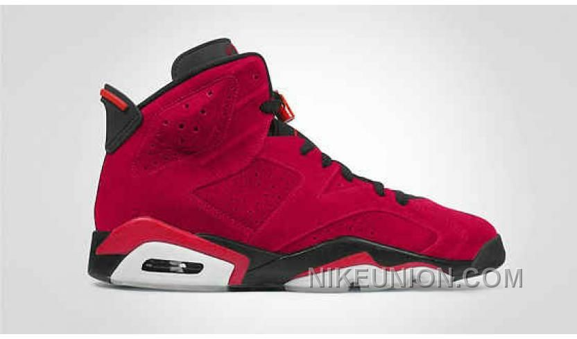 http://www.nikeunion.com/factory-price-air-jordan-6-infrared-suede-new-release.html FACTORY PRICE AIR JORDAN 6 INFRARED SUEDE NEW RELEASE : $68.65