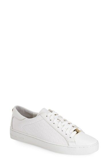 a0638960689dc MICHAEL Michael Kors 'Colby' Textured Sneaker (Women) | Sneakers ...