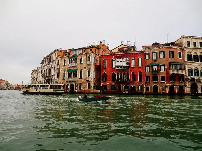 Photo of Venice Italy: Best Things to Do, See and Eat